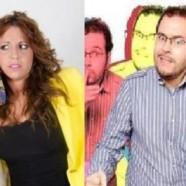 Estela Rodríguez & El Maestro Benavent