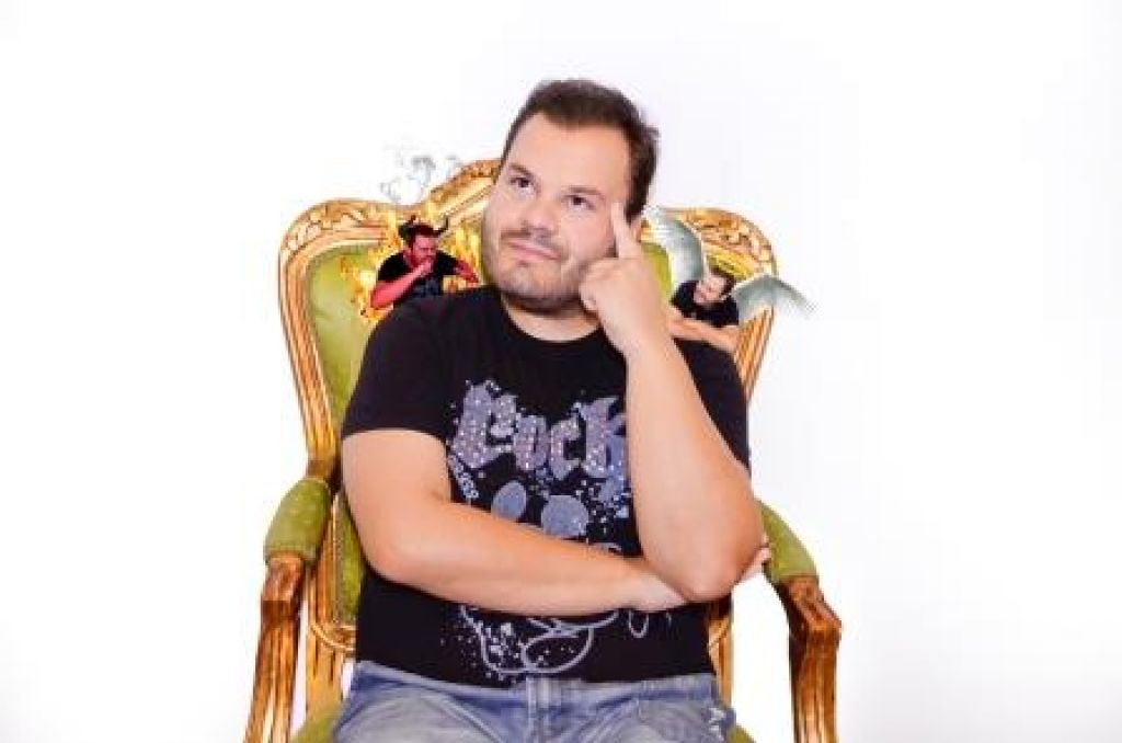 Ismael Galan