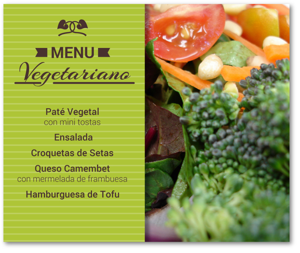 menu vegetariano_urban