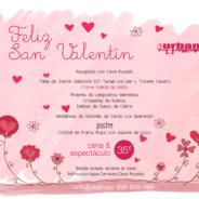 Especial San Valentín con Rafa Forner