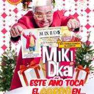 Miki DKai