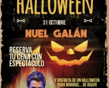 Nuel Galan