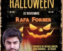 RAFA FORNER